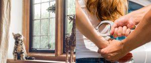 Mujer mata a martillazos a su 'roomie' por creer que este había matado a su gato