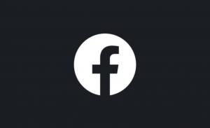 El modo oscuro de Facebook empieza a llegar a algunos usuarios