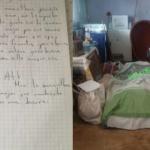 Mata a sus hijos con raticida y se suicida: carta explica por qué lo hizo