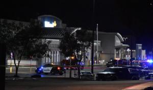 Tiroteo en estacionamiento de Walmart deja un muerto en Texas