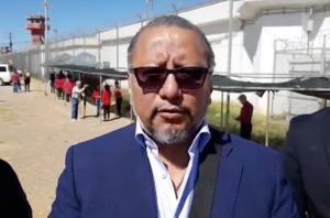Acusados del crimen de Carlos Domínguez hoy quedan libres