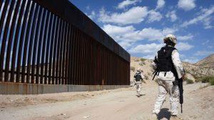 En Laredo le dicen 'no' a Trump y su muro