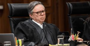 Renuncia Eduardo Medina a la Suprema Corte de Justicia de la Nación