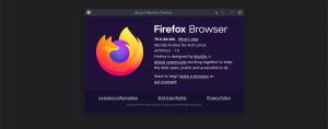 Firefox 70 ya es oficial: nuevo icono, más tema oscuro y mejoras en seguridad y rendimiento