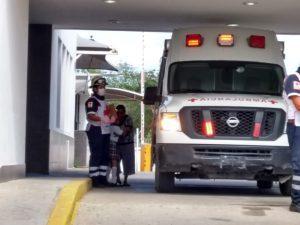 Desayunos escolares intoxican 30 niños en Tamaulipas