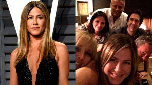 Foto de Jennifer Aniston genera polémica; se ve droga señalan