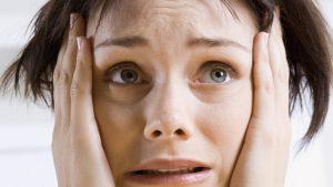 Trastorno de ansiedad: Casi todo lo que te preocupa no pasará nunca