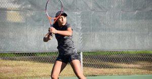 Neolaredense va por Nacional Masters de tenis