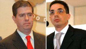 Grupo de peñistas espía  a funcionarios de la 4T
