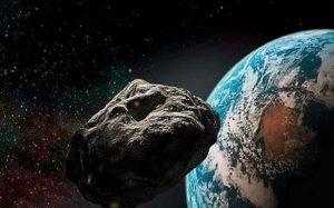 ¿Asteroide se impactará con la Tierra este 3 de octubre? NASA lo aclara