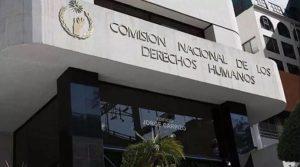 'Regaña' CNDH a Tamaulipas