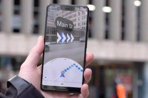 La nueva función de 'Google Maps' con la que es imposible perderse