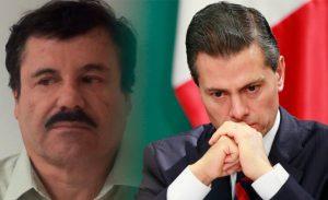 Nunca perdonaré a EPN por extraditar a mi papá: hijo del Chapo