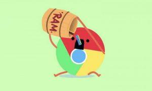 Google Chrome congelará las pestañas que no usas para consumir menos RAM