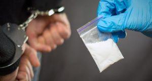 Condenan a hombre a 15 años de cárcel por posesión de cocaína... era leche en polvo
