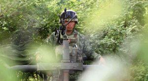Envía Sedena militares de élite a Culiacán para reforzar seguridad