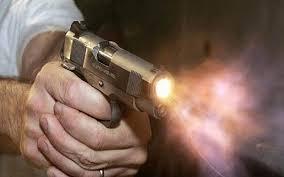 Mata a hombre a balazos en Laredo