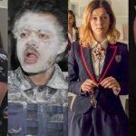 Disfraces que serán populares este Halloween 2019