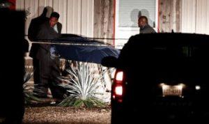 VIDEO: Al menos 2 muertos y 14 heridos tras tiroteo durante fiesta en Texas