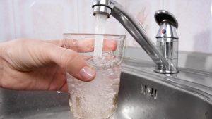 Levantan restricción del agua en Laredo
