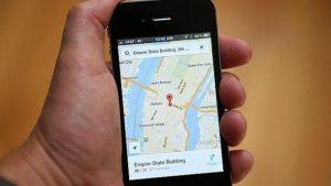 Google Maps introduce una herramienta que guía a los invidentes a través de indicaciones de voz