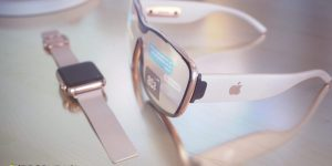 Apple lanzará sus lentes de realidad aumentada en 2020
