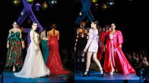 Combinan diseño y  glamour