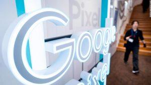 Así es el Pixel 4, el nuevo teléfono inteligente de Google