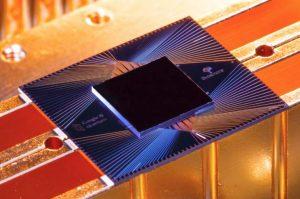 Google confirma haber alcanzado la supremacía cuántica por primera vez en la historia