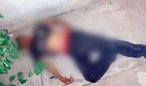 Hombre se suicida tras humillación de su mujer en Lomas del Rio
