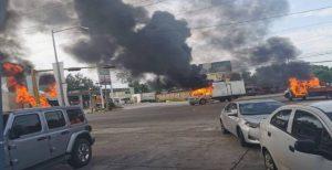 El recuento de los daños en Culiacán