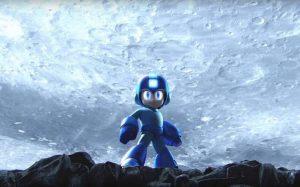 La película de Mega Man sigue en pie según Capcom