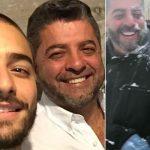 Papá de Maluma enloquece las redes; dicen que es tan guapo como su hijo (FOTOS)