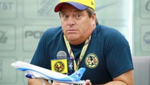 Miguel Herrera recibe suspensión por decirle 'pu…' al árbitro