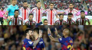 Chivas tendrá alianza con el Barcelona