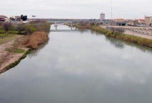Ronda ingeniería militar caminos del río para muro