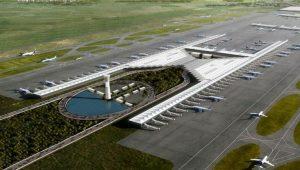 Juez falla a favor de la Sedena; revoca suspensión contra aeropuerto de Santa Lucía