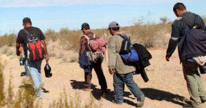 Detuvo EU a casi un  millón de migrantes