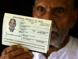 Hombre de 123 años reveló su secreto para una larga vida