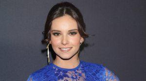 Tania Rincón alborota instagram con baile