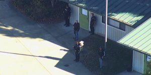 Tiroteo en Santa Rosa, California, deja un herido y un detenido