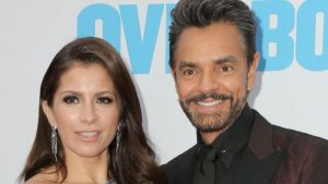 VIDEO: Eugenio Derbez y Alessandra Rosaldo a punto del divorcio