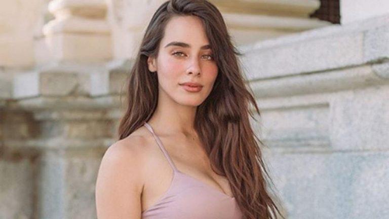 ¿Esmeralda Pimentel dejó a Osvaldo Benavides para salir con mujeres?