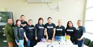Reúnen apoyo para  los enfermos de TB