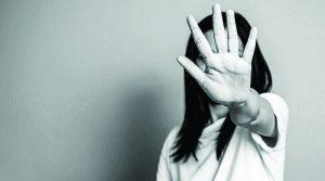 'Alto a la violencia de género'