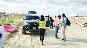 Solicitan auditar construcción de la carretera