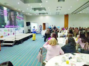 Buscan mujeres ser mejores empresarias