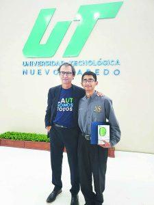 Triunfa el Tec en el torneo  regional de Cálculo Mental
