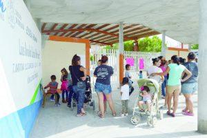 Confirman abuso sexual contra niño en la Luis Donaldo Colosio