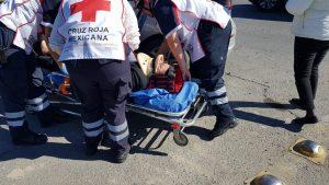 Van dos choques en menos de 24 horas por filas de Sentri